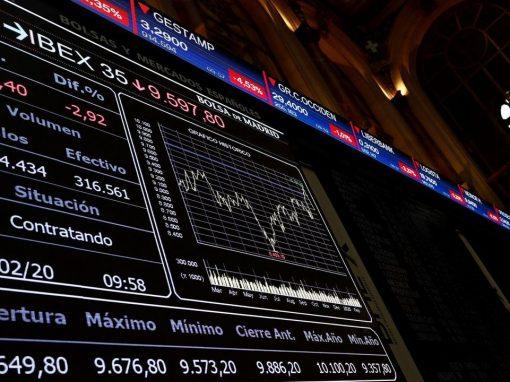 Empresas del IBEX registraron pérdidas por € 9.000 millones  en 2020 por el Covid-19