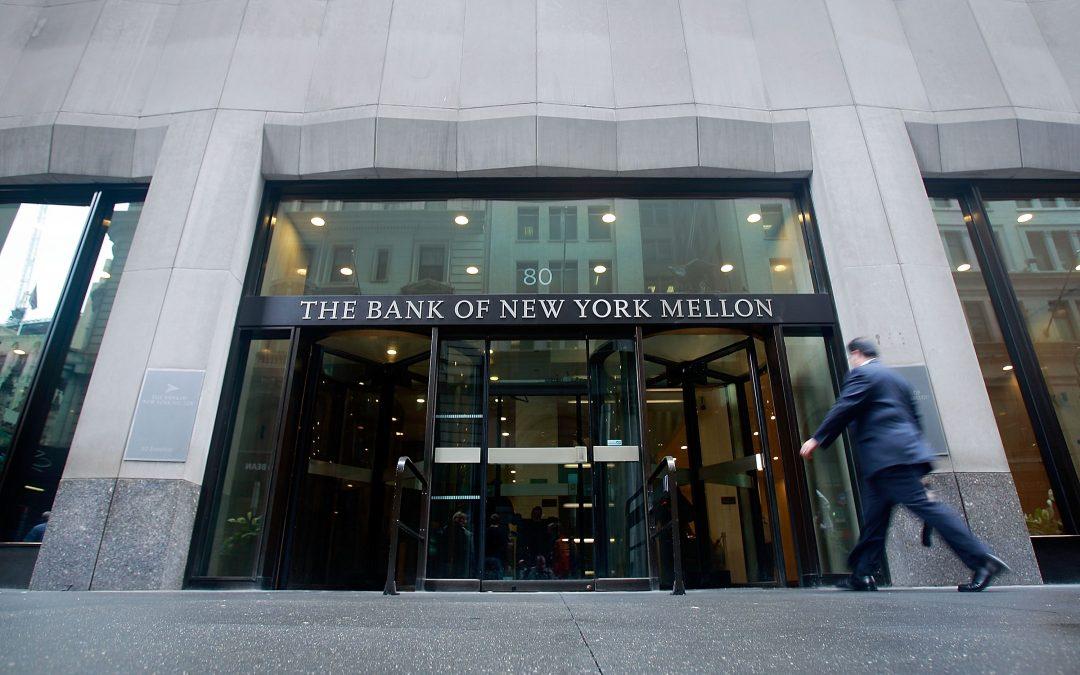 El banco más antiguo de EEUU se une a BTC