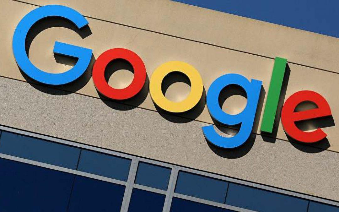 Google apoyará a pequeñas empresas afectadas por Covid-19 con inversión de USD 75 millones