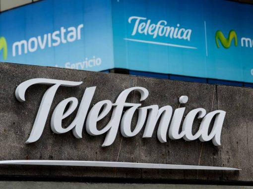 Telefónica Hispanoamérica registró pérdidas por USD 9.627 millones en 2020