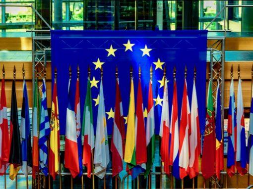 La UE registró un superávit por cuenta corriente de €  116.500 millones en primer trimestre 2021