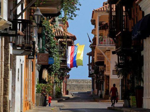 FMI proyecta un crecimiento del 4,6% para la economía colombiana