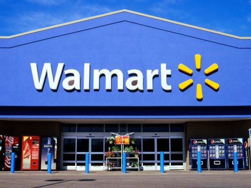Walmart pronostica ventas más débiles para 2022