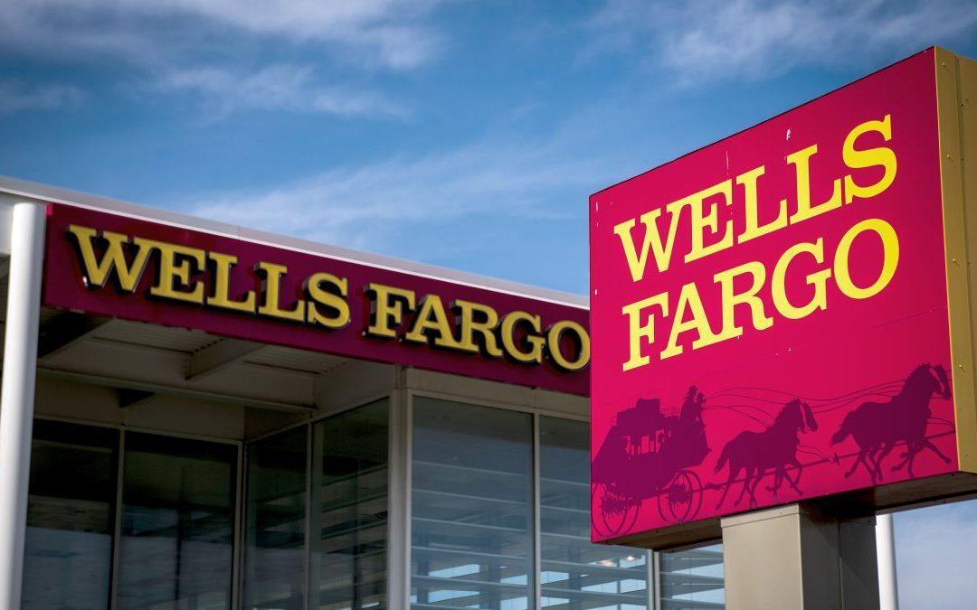 Wells Fargo vende su negocio de activos a firmas de capital privado por USD 2.1 mil millones