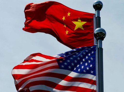 China espera fortalecer intercambios económicos con EEUU