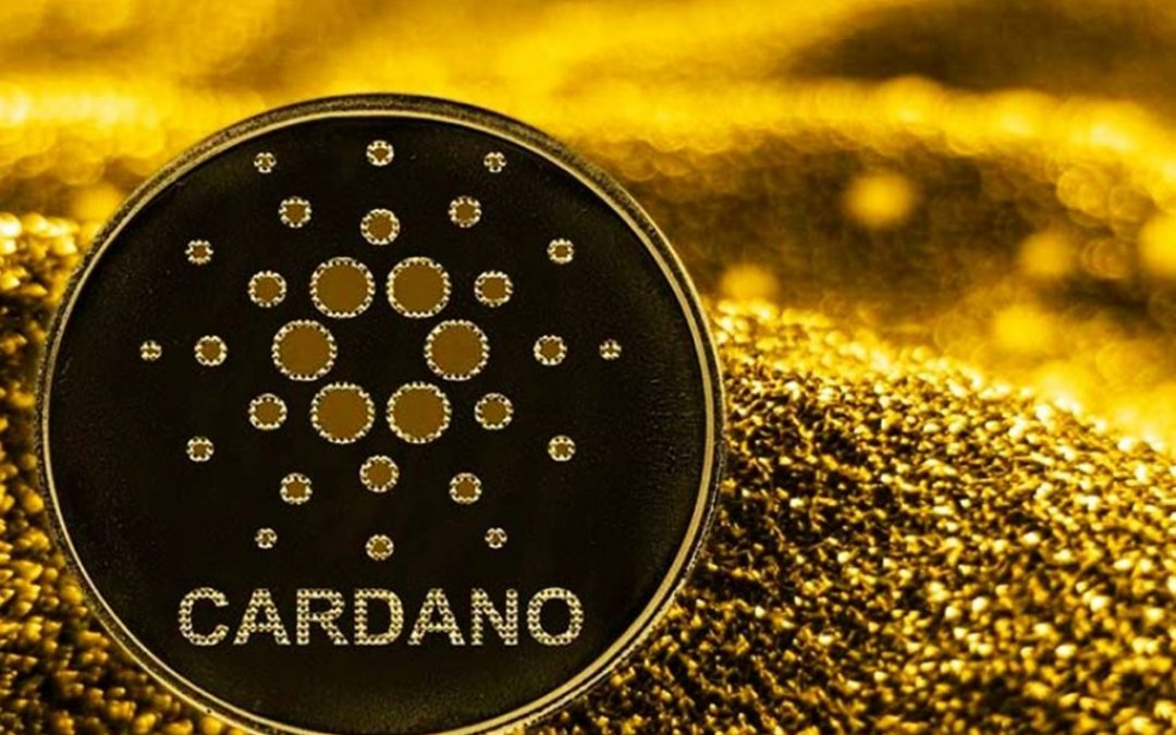 Cardano alcanzó el tercer lugar en capitalización de mercado