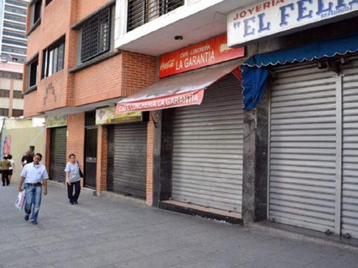 """Comerciantes venezolanos exigen al gobierno que haga algo para mejorar la economía: """"Ya es hora"""""""