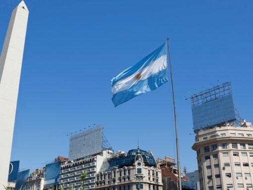 PIB de Argentina se contrajo 10,0% en 2020