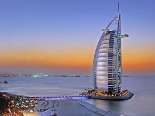 Empresa gubernamental de Dubái se convierte en la primera en aceptar pagos con BTC en el país