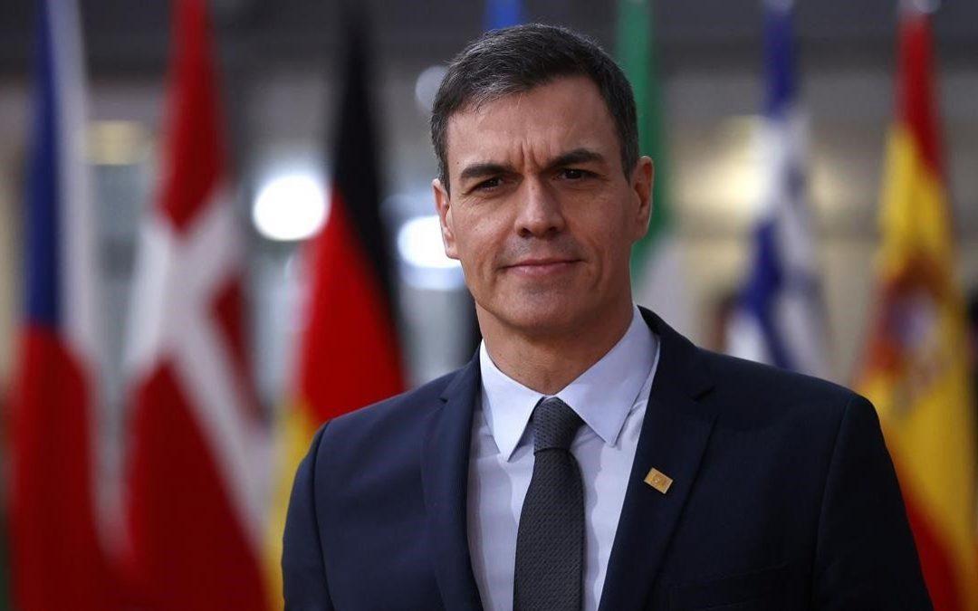 España aprobará un paquete adicional de ayudas para las empresas por € 11.000 millones