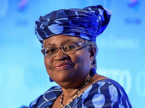Okonjo-Iweala: Primera mujer que dirigirá desde el 1 de marzo la jefatura de la OMC