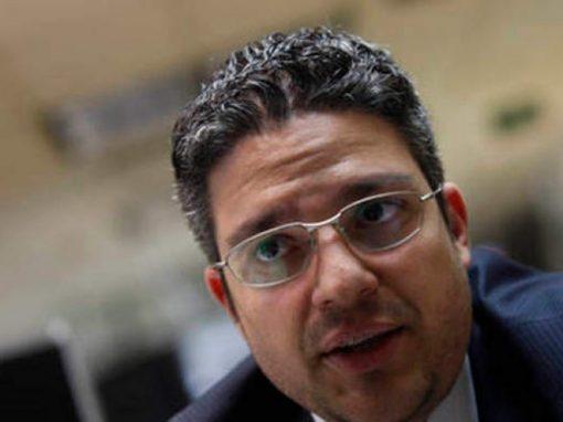 """Economista José I. Guarino: """"Hay muchos inversionistas internacionales que quieren ir a Venezuela"""""""