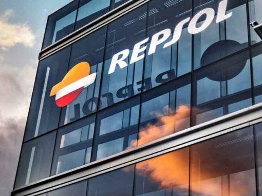 Repsol registró pérdidas por USD 3.960 millones en 2020
