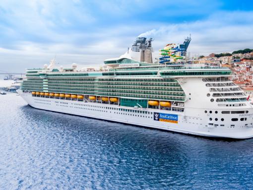 Royal Caribbean registra pérdidas por USD 5.8 mil millones en 2020