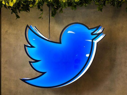 Twitter registró ganancias por USD 134 millones en primer semestre 2021