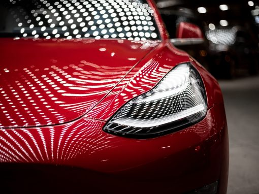 Tesla duplicó ventas de autos eléctricos en China en 2020