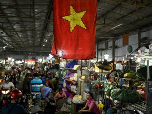 La economía de Vietnam se elevó en el primer trimestre de 2021