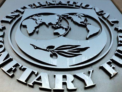 FMI podría elevar sus reservas para impulsar el crecimiento global