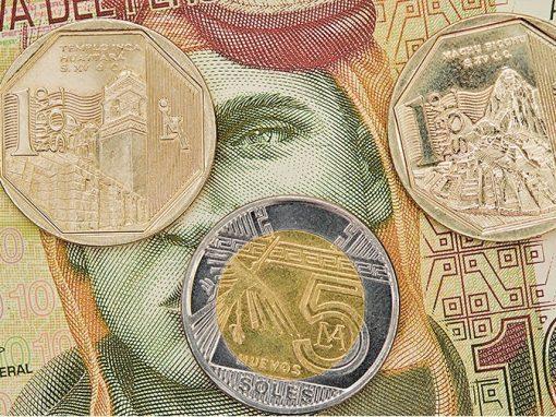 Economía peruana se contrae un 0,98% en enero