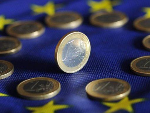 La economía de la eurozona se fortalece en marzo