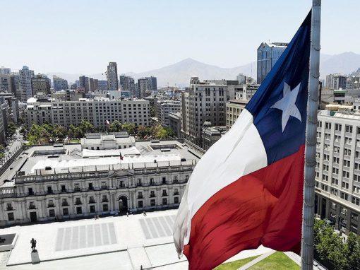 PIB de Chile registró su peor contracción en cuatro décadas en 2020