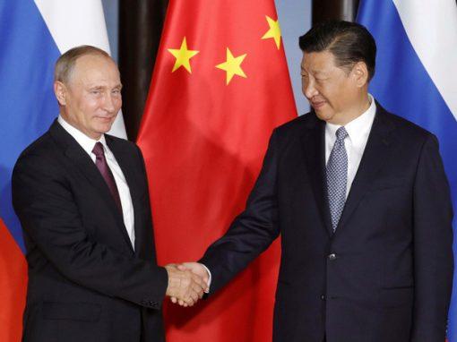 Rusia insta a China a reducir el uso del dólar estadounidense