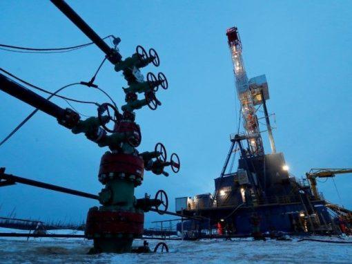 Ventas físicas de petróleo no han logrado alcanzar el alza de los precios de los futuros