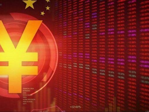 China vuelve a las pruebas del yuan digital