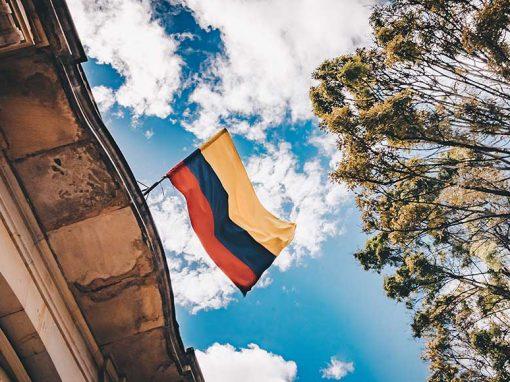 Inversión extranjera directa en Colombia cae en febrero