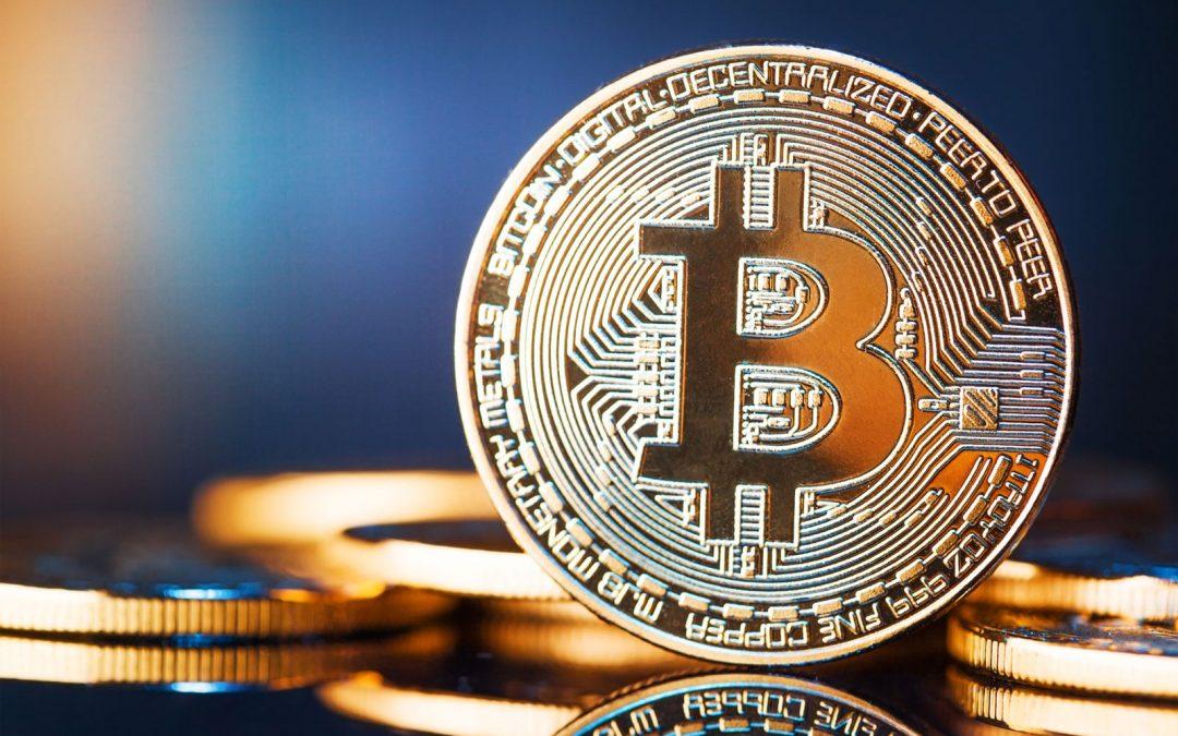 Bitcoin abre el miércoles al alza, sobre los 34.700 dólares