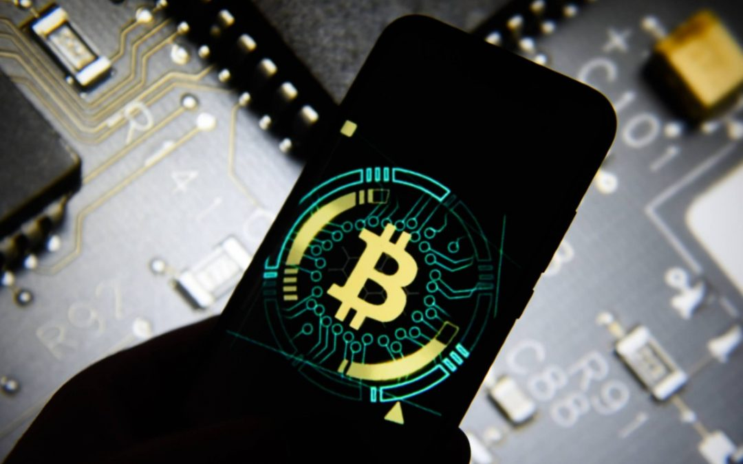 Bitcoin mantiene su rally alcista y vuelve a romper otro máximo histórico: Oscila los $64.200 dólares