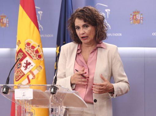 En 2020 el déficit público de España alcanzó el nivel más alto desde 2009