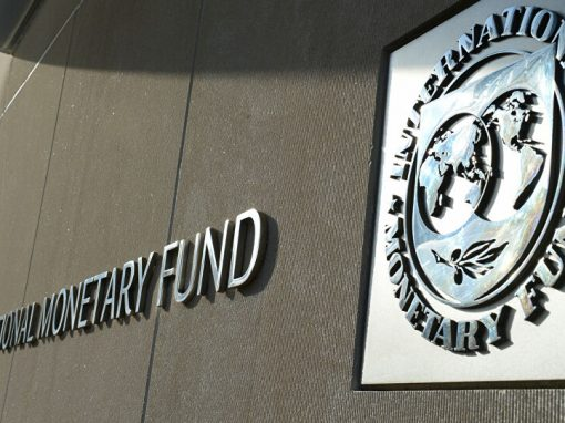 FMI: Los bancos de la zona euro poseen capital para respaldar la recuperación post pandemia