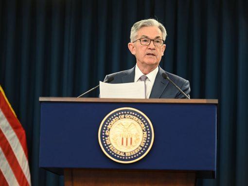 """Fed: La recuperación de EEUU va más rápido de lo esperado"""""""