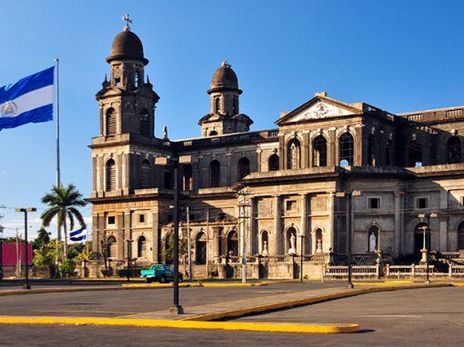 Economía nicaragüense se contrajo por tercer año consecutivo en 2020