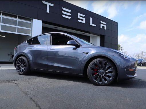 Tesla vende sus créditos regulatorios a Fiat Chrysler