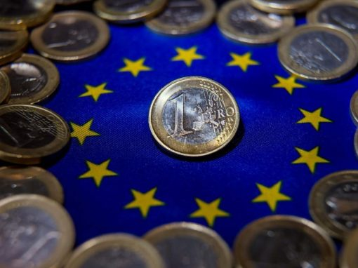 La inflación de la zona euro aumentó un 2% en mayo