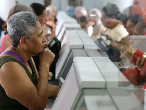 Luis Oliveros: Las agencias bancarias de Venezuela se han reducido más de 13% por la pandemia y la crisis