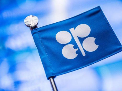 Cesta OPEP superó los 70 dólares por barril por primera vez desde enero de 2020