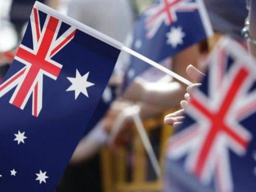 La economía australiana creció 1,1% en primer trimestre 2021