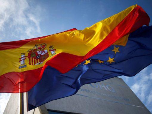 España recibe otro préstamo del fondo de la UE contra el desempleo