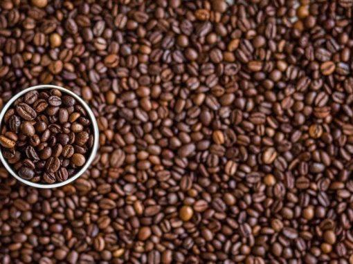 Exportaciones globales de café caen en enero
