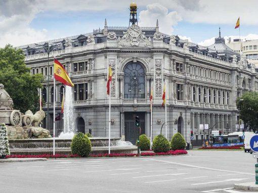 El Banco de España rebaja la previsión de crecimiento para 2021