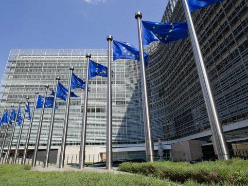 UE fija objetivos de empleo, formación e igualdad para fortalecer la economía post pandemia