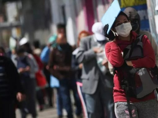 Desempleo en  Argentina se ubicó en 11 % al cierre de 2020