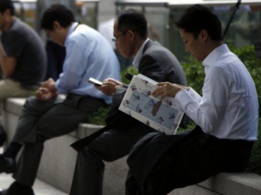 Japón mantiene la tasa de desempleo en 2,9% en febrero