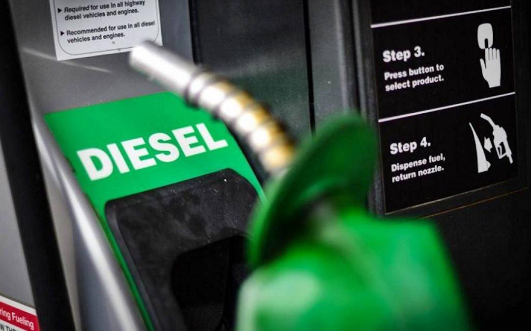 Luis Oliveros: En Venezuela se produce diésel solo para abastecer al 60% de la demanda