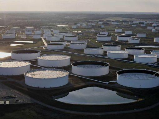 Petróleo opera al alza por descenso de de inventarios en EEUU