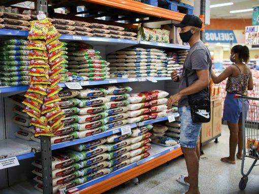 IPP de Brasil alcanza la segunda tasa de inflación más alta desde 2014
