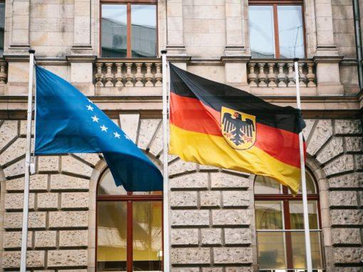 La confianza de los inversores alemanes se elevó en marzo
